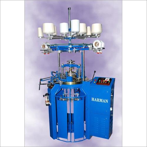 Tubler Machine