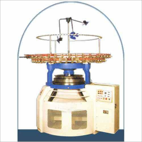 Circular Machine