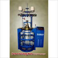 Rib Machine
