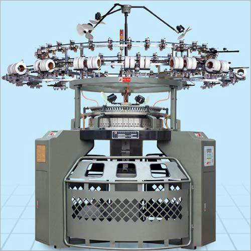 Garment Machine