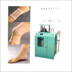 Surgical Elastic Bandage Machine