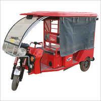Butterfly E Rickshaw