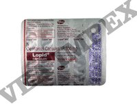 Lopid 300 mg Capsules