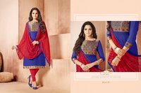 Beautiful Banarasi Silk Suits