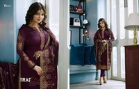 Heavy Work Georgette Suits