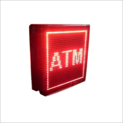 ATM LED Display