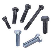 High Tensile Steel Bolt