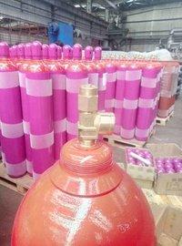 Ethylene Ripening Gas