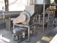 Hot Brake System