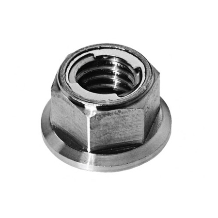 Flange Metal Nut