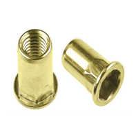 Special Metal Nut