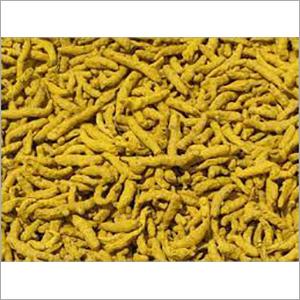 Organic Dry Turmeric