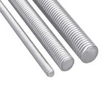 Metal Threaded Rods