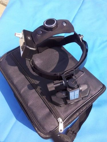Indirect Ophthalmoscope Binocular Wireless