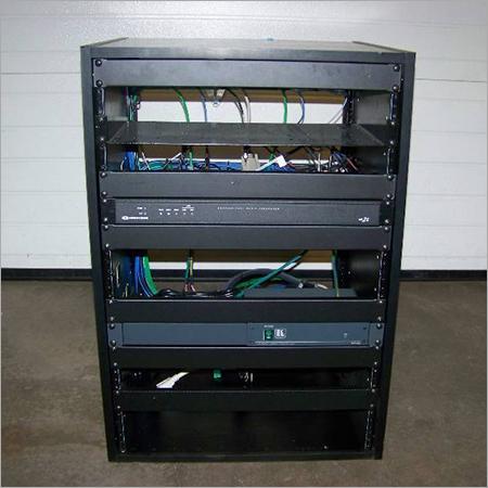 Audio Video Racks