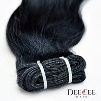 Single Machine Weft Hair (Remy)