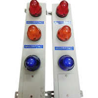 Crane Indication Lamp