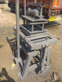 BEW - MM2000 Manual Bricks Making Machine