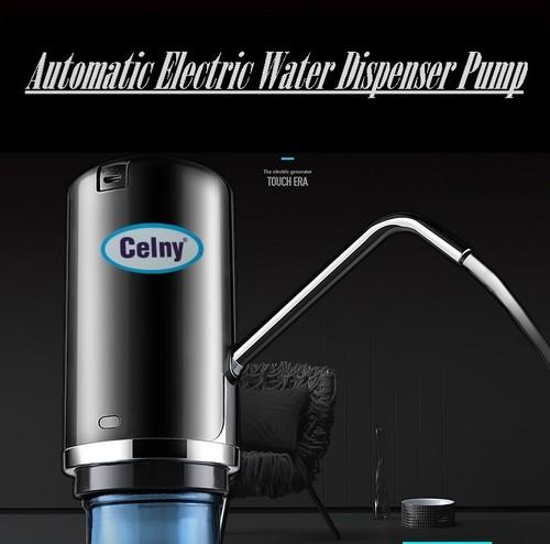 Water Dispenser Pumps