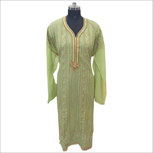 Ladies Straight Kurti