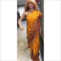 Designer Ladies Fancy Saree