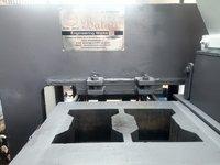 BEW - MA5040 Manual Fly Ash Bricks & Block Making Machine (2 in 1 Slider)