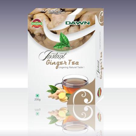 200G Ginger Tea