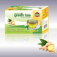 Green Tea (Dia Tea)_Ginger