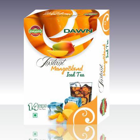 200g Mango Ice Tea