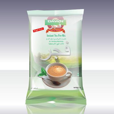 Sugar Free Tea
