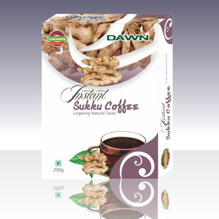 200g Sukku Tea