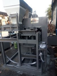 BEW - SA6050 Semi Auto Fly Ash Bricks & Block Making Machine (2 in 1 Slider)