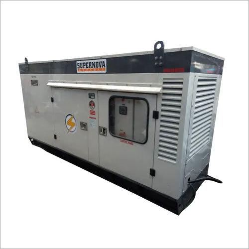 125 KVA VECV Diesel Generator Set