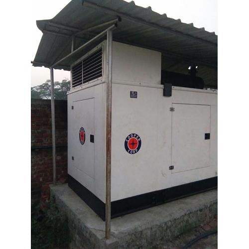 250 KVA Cooper Diesel Generator Set
