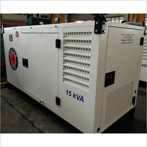 Cooper CRDI Diesel Generator Set