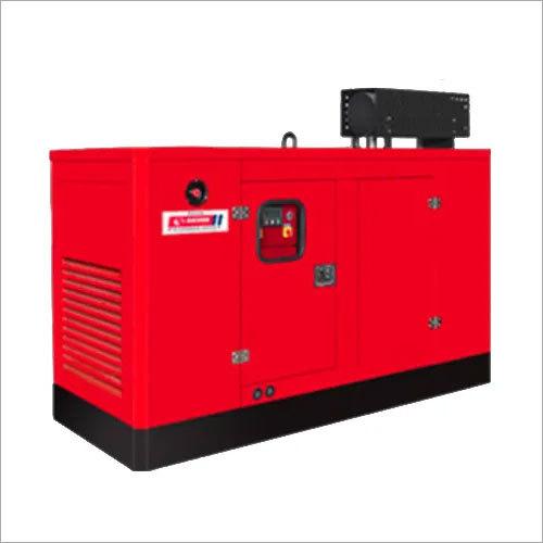 VE Diesel Generator Set