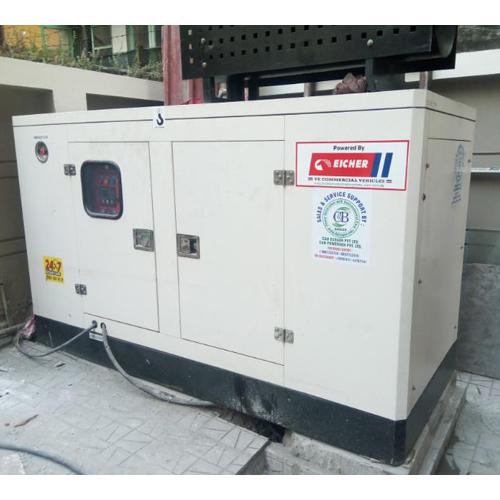 VECV Diesel Generator Set