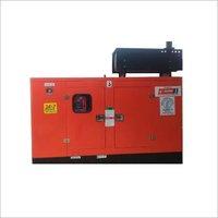 Industrial Diesel Generator Set