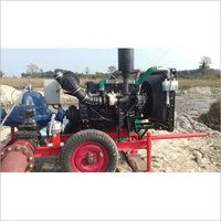 VECV Water Pump