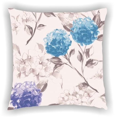 Tree Print Cushion Cover