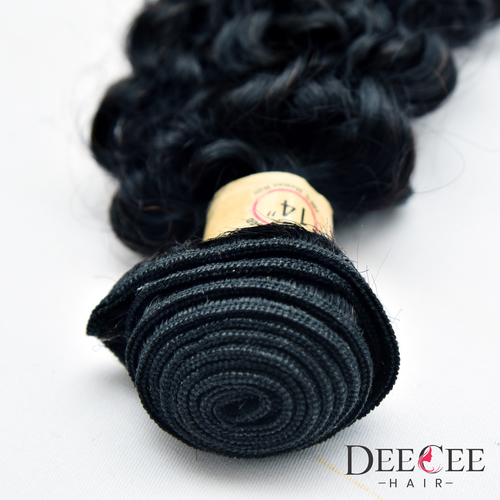 DOUBLE MACHINE WEFT HAIR (REMY)