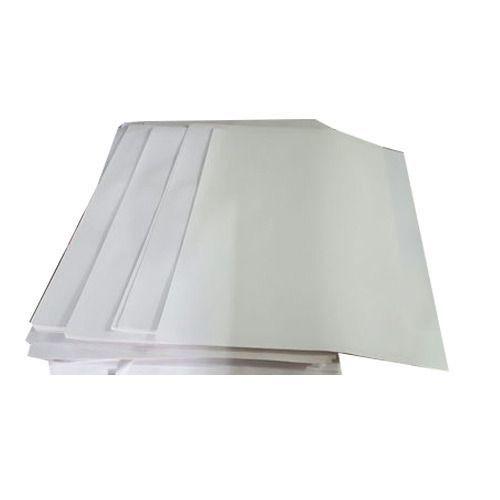 Chromo paper