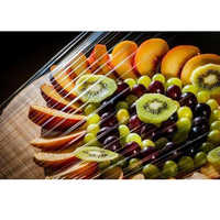 Food Grade Fruit Packaging Cling Film