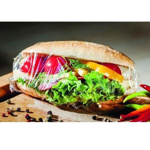 Food Grade Snacks Packaging Cling Film