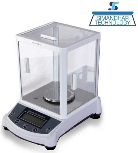 Analytical Balance Scale