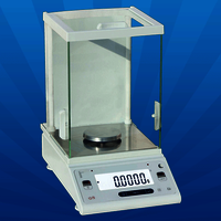 Analytical Balance Scale - 200gm x 0.0001gm