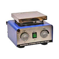 Hot Plate Magnetic Stirrer