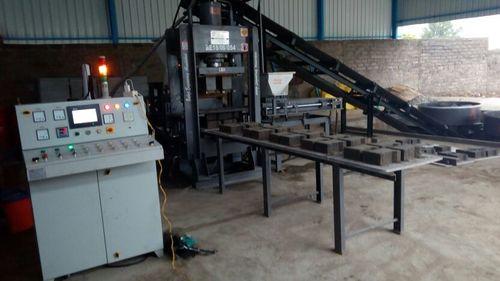 BEW Paver - 40 Automatic Paver Block Making Machine
