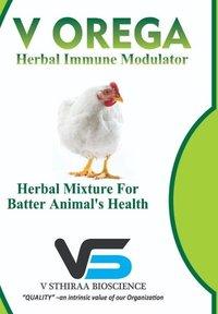 Immuno Modulators for Poultry