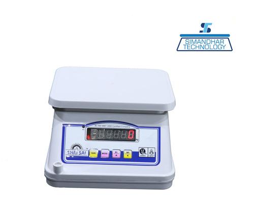 Metal Dust Proof Weighing Machine